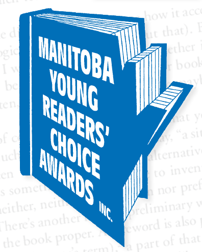 Manitoba Young Readers' Choice Award 2018 (MYRCA)