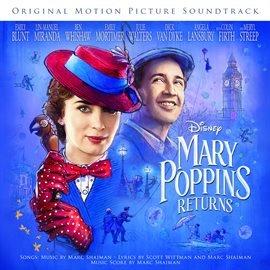 Mary Poppins Returns (Original Soundtrack)