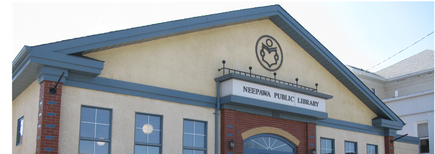 Neepawa Public Library