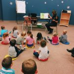 Brandon Community Helpers Storytime