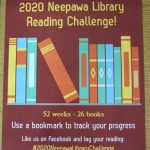 2020 Neepawa Reading Challeng