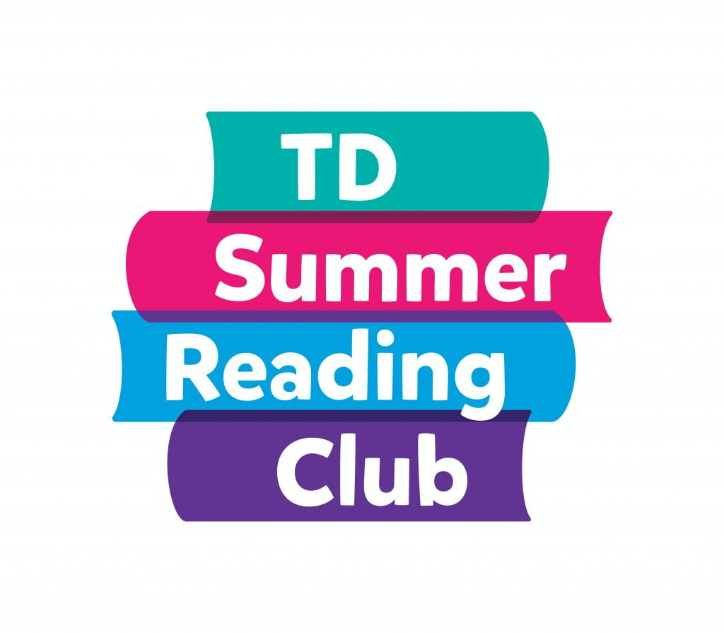 Summer Reading Club is Back!