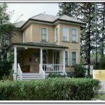 Margaret Laurence Home