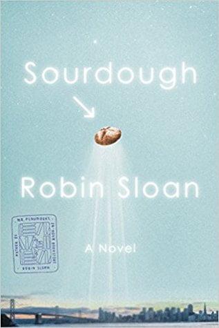 Dreaming of Sourdough Bread