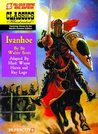 Graphic Novelizations of Classics at Hartney Library
