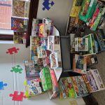 Carberry Library Puzzle Exchange