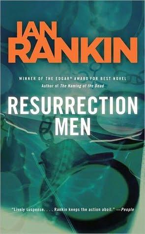Ressurrection Men