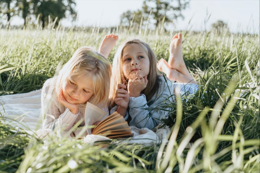 Summer Reading Program is complete!