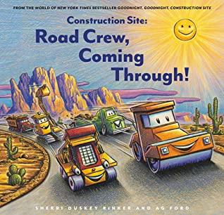 Road Crew, Coming Through!
