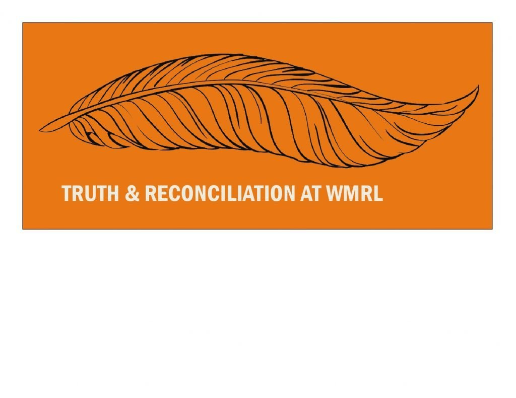 Truth and Reconciliation at the Western Manitoba Regional Library